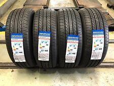 X4 195 55 16 195/55R16 94V XL INVOVIC TYRES WITH AMAZING ( B ) RATED WET GRIP