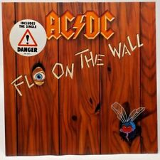 """AC/DC """"Fly On The Wall"""" LP"""