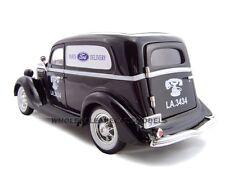 1935 FORD SEDAN DELIVERY PARTS 1:24 DIECAST MODEL CAR BY UNIQUE REPLICAS 18516