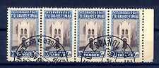 SPAIN-TANGIER - SPAGNA-TANGERI - 1946 - Francobolli di beneficenza ABA531