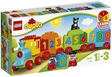 LEGO - DUPLO - 10847 - LE TRAIN DES CHIFFRES
