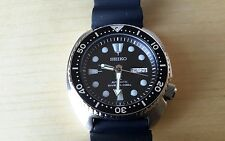 Seiko Prospex Turtle automatic divers watch SRP777K1 200M BNWT
