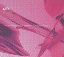 SILK PEARLS = Ruxpin/Buchert/Abakus/Eulberg/Aural/Sushi..=2CD= DOWNTEMPO AMBIENT