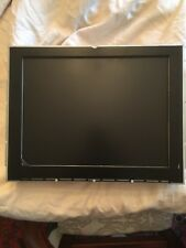 Diebold Opteva Sunlight viewable lcd assembly pn 49-201782-000A