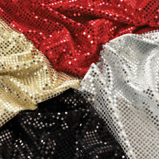 Learning Advantage Pretend Play Sequin Fabric - 4 Pcs