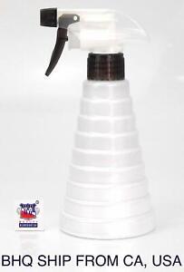 Hair Salon Spray Bottle Water (White)