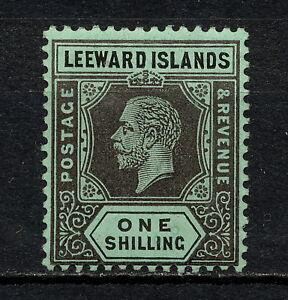 (NNAK 139) Leeward Islands 1913 MLH MICH 54