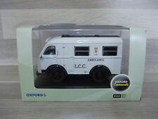 Oxford 1/43 - LCC Austin Welfarer Ambulance
