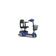 Shoprider Whisper Lightweight Mobility Scooter