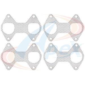 Exhaust Manifold Gasket Set Apex Automobile Parts AMS11301