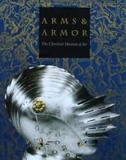 LIVRE/BOOK : Arms & armor - Armes et armures (épée,sabre,sword,armure,arme ..
