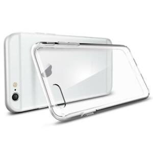 Spigen Slim Armor Case for iPhone 6/6s Clear