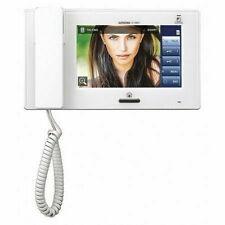 "Nwob Aiphone Jp 4Med Series 7"" Touch Screen Intercom Handset Master Station"