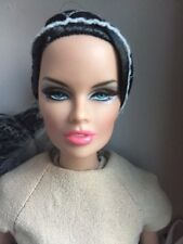 "Integrity FASHION ROYALTY VANESSA PERRIN FASHION EXPLORER 12"" FR Doll NRFB 2014"