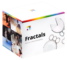 Fractal Filters Classic Set - Prisms For Creative Photography