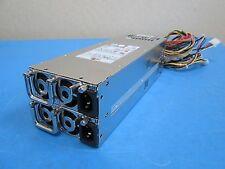 Zippy Emacs M2W-6500P 500W Redundant Power Supply