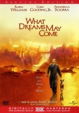 What Dreams May Come (Dvd, 1998, Widescreen Special Edition)