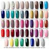 PHOERA Nail Gel Polish Soak Off UV LED Colour Manicure Base Top Coat Nail Art