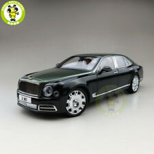 1/18 Almost Real Bentley Mulsanne 2017 Diecast Model Car Man Boys Gifts