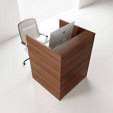 "Tera 34"" Reception Desk"