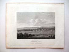Falmouth from Trefusis (published May Ist, 1813)