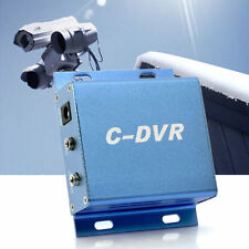 Mini C-DVR Video/Audio Motion Detection TF Card Recorder For IP CameraBR