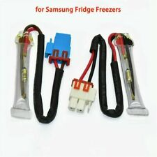 1PC Thermistor Thermal Fuse Kit For Samsung Refrigerator Defrost Heater Sensor