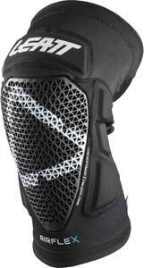 Leatt Airflex Pro Knee Guard Black, L Large 5020004282