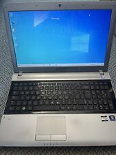 Samsung RV515 Laptop *NEW 120gb SSD - Windows 10 - Ready To Go*