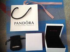Box Pandora Jewelry