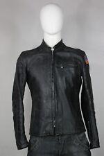 vintage Harley Davidson horsehide sportster jacket 38 S motorcycle leather 60's
