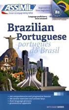Brésilien Portugais Livre seulement par Assimil de poche 9782700506310 NEUF