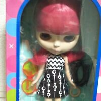 Neo Blythe Prima Dolly London Doll figure CWC 1500 Limited Edition JAPAN