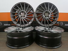 Seat Altea toledo 5p Leon St Cupra FR 5f 1p 19 pulgadas con llantas de aluminio kt17 nuevo