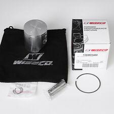 Wiseco Yamaha YZ125 YZ 125 (1998-2001) Piston Kit 56mm +2mm Bore