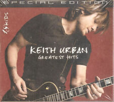 Keith Urban - Greatest Hits Special Edition (CD + DVD) New Free Ship #0720ID