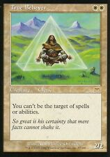 True Believer | NM | Onslaught | Magic MTG