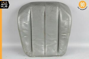 90-95 Mercedes R129 SL320 SL500 Front Right or Left Lower Seat Cushion Gray OEM