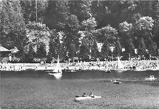 B44671 Zagorze sląskie Plaza nad jeziorem zaporowym  poland