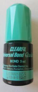 Clearfil Universale Bond Rapido Kuraray Dental Adesivo Legante Agente 3572-KA