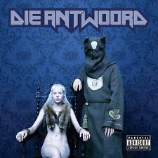 Die Antwoord - $O$ [New CD]