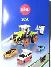 Siku comerciantes catálogo de 2005 comerciantes catálogo programa en din a4 folleto