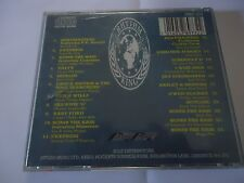 BEAT THIS -RHYHTM KING [1989 STYLUS MUSIC] IMPORTED CD