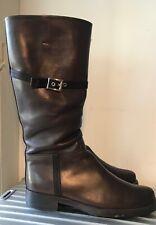 Prada Stiefel DE 39 40 braun