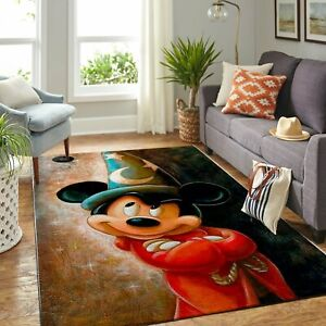 Mickey Mouse MM190830 Carpet Living Room Rugs Collections
