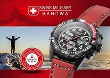 SWISS MILITARY HANOWA CHALLENGE LINE TOUCHDOWN CHRONO 6-4304.13.007