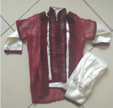 traditional Moroccan clothes for kids