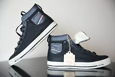 Diesel Exposure I Black Jeans Men Shoes Size UK 11 EUR 45