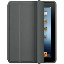 Smart Case for iPad 2nd 3rd, & 4th Gen – Dark Gray MD454LL/A USA SELLER