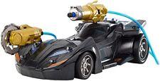 Batman FVY25 Missions Air Power Cannon Attack Batmobile Vehicle Multi-colour